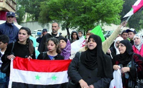 Syrie: l'armée tire à bout portant sur les habitants de Djisr al Choghour