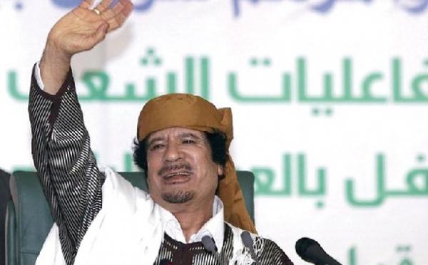Le colonel est accusé de crime contre l'humanité : La CPI lance un mandat d'arrêt international contre Kadhafi
