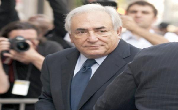 Affaire DSK : Abandon des poursuites en vue pour Dominique Strauss-Kahn