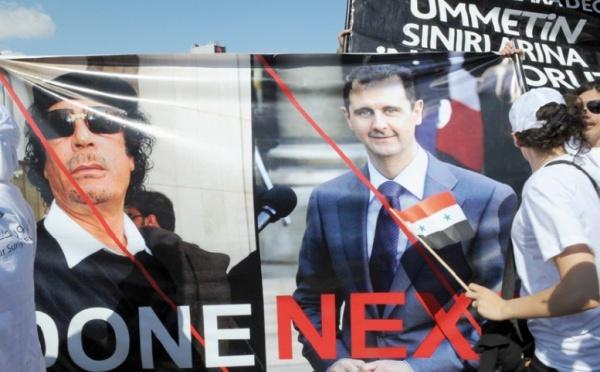 La répression bat son plein à travers le pays : Le régime d'Al Assad s'expose à des condamnations internationales