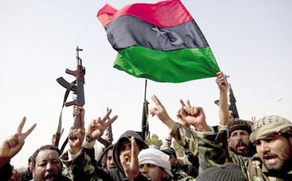 Après la chute de Kadhafi : Le CNT annonce son programme de transition