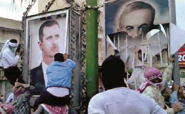 Report de la visite du chef de la Ligue arabe : La Syrie S'isole de plus en plus
