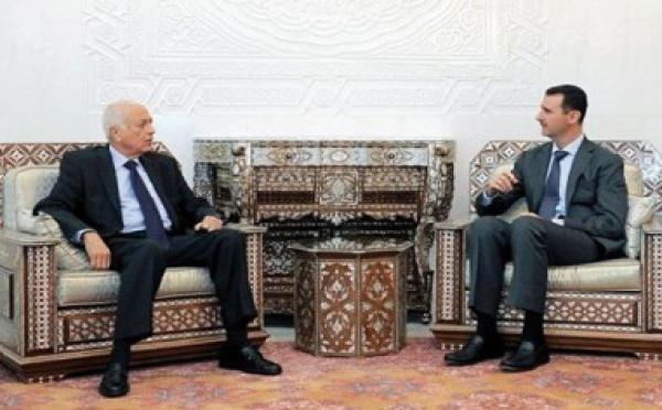 Assad accepte les réformes proposées par la Ligue arabe :  La France scandalisée par l'absence de consensus au Conseil de sécurité