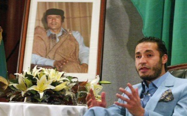 Saadi Kadhafi au Niger : Forte résistance à Bani Walid des loyalistes