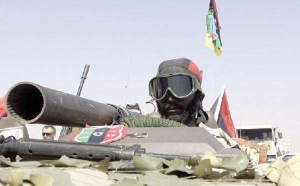Libye : poursuite des combats à Bani Walid