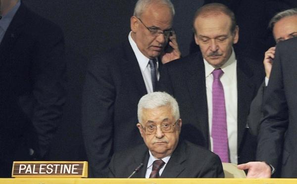 ONU : les Palestiniens disposés à étudier toutes les alternatives