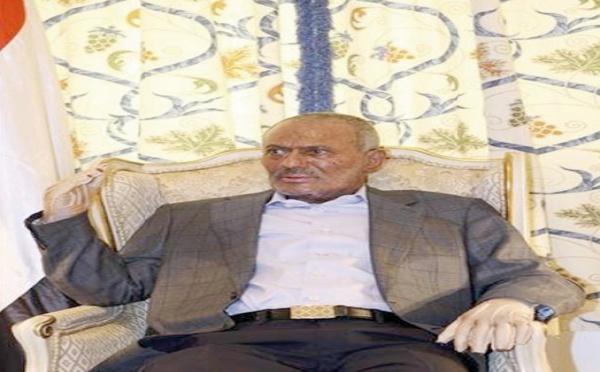 Après son retour surprise au Yémen : Abdellah Saleh appelle à une trêve