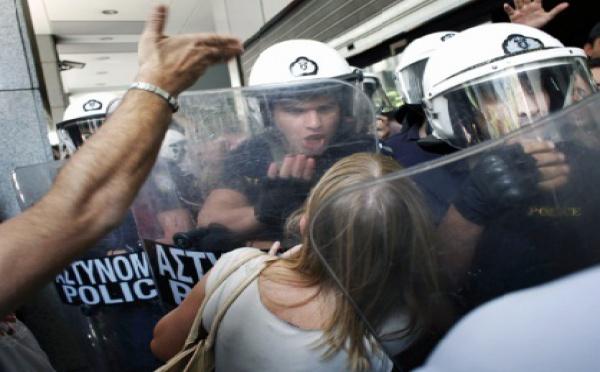 Grèce : La 6ème tranche du prêt sera versée à temps