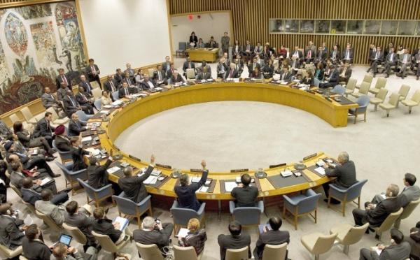 Sanctions contre la Syrie : Vetos de la Russie et de la Chine