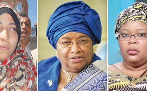 Prix Nobel de la paix : Honneur aux femmes qui luttent pour la démocratie
