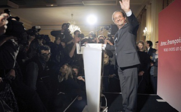 Primaire socialiste en France : Le duel Hollande-Aubry s'engage à gauche du PS