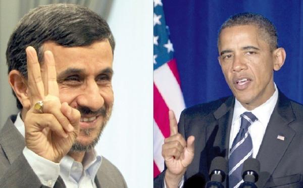 Obama accuse Téhéran de violer le droit international :  L'Iran s'apprêterait à se doter de la bombe nucléaire