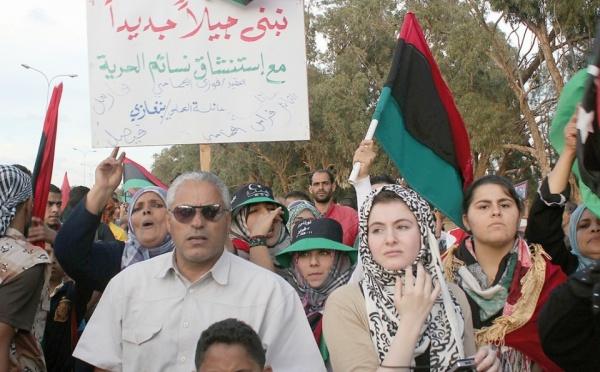 Après la mort du dictateur : La Libye tente de tourner définitivement la page Kadhafi