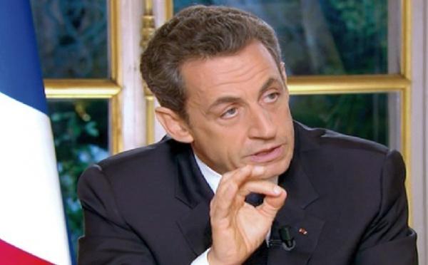 Présidentielles françaises :  Nicolas Sarkozy pas encore candidat, mais déjà en campagne