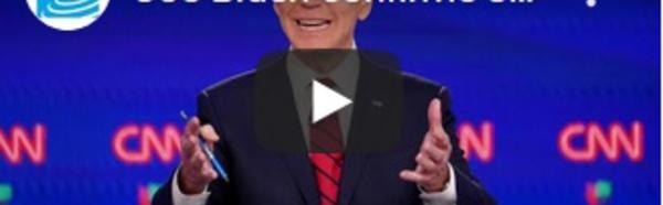 Joe Biden confirme son statut de favori des primaires démocrates