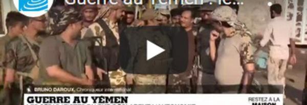 Guerre au Yémen : les séparatistes du sud déclarent l'autonomie