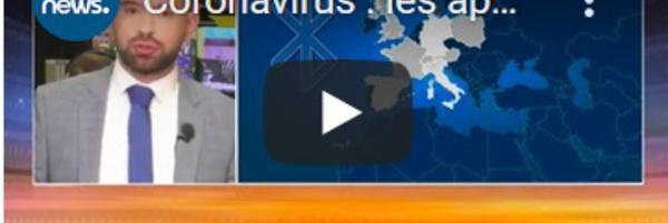 Coronavirus : les applications de traçage se multiplient en Europe