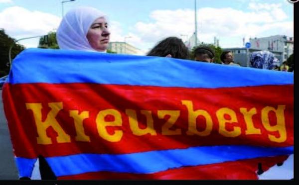 """La hausse des loyers menace  le """"petit Istanbul"""" à Berlin"""