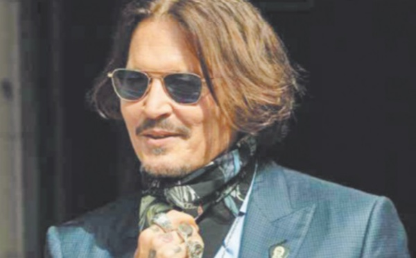 Johnny Depp, gloire et démons de l'ancienne gueule d'ange
