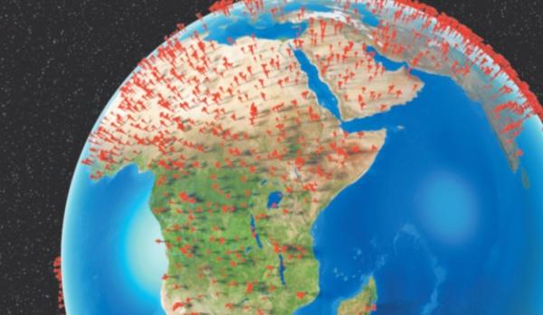 L'Afrique contrôle difficilement la pandémie