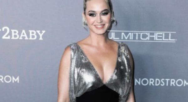 Katy Perry ne compte pas se reposer trop longtemps après son accouchement