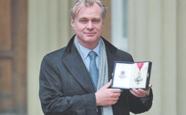 Christopher Nolan, flegmatique aux films telluriques