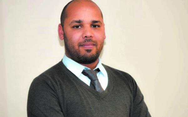 Tayeb Ghazi, économiste au Policy Center for the New South