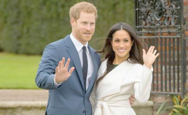 Pourquoi Meghan Markle et le prince Harry ont signé avec Netflix