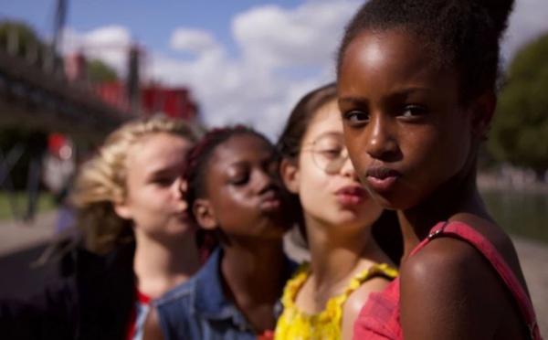 """Campagne contre Netflix taxé de sexualiser des enfants avec le film """"Mignonnes """""""