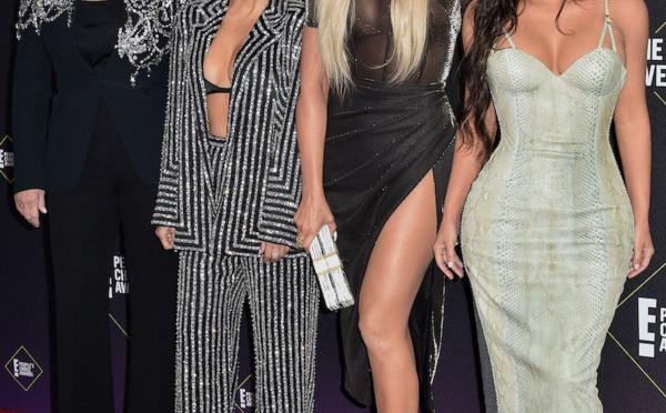 "Kim Kardashian annonce l' arrêt de ""Keeping Up With the Kardashians """