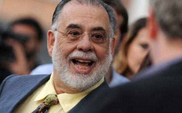 """Coppola prépare une nouvelle version du """"Parrain 3"""""""