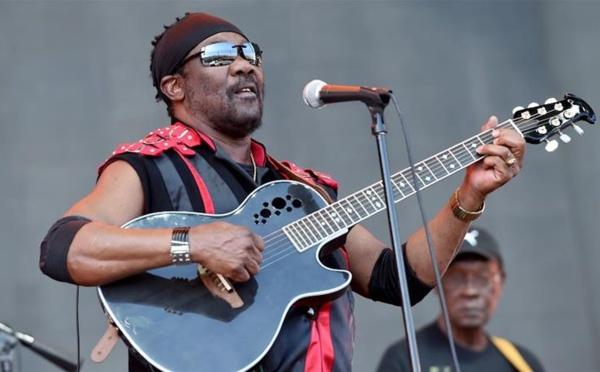 Toots Hibbert, figure historique du reggae, n ' est plus