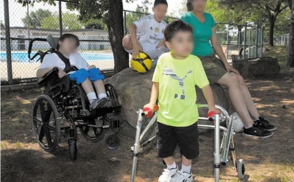 Les enfants en situation de handicap des laissés-pour-compte