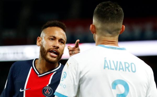 La LFP va enquêter sur les allégations de racisme visant Neymar