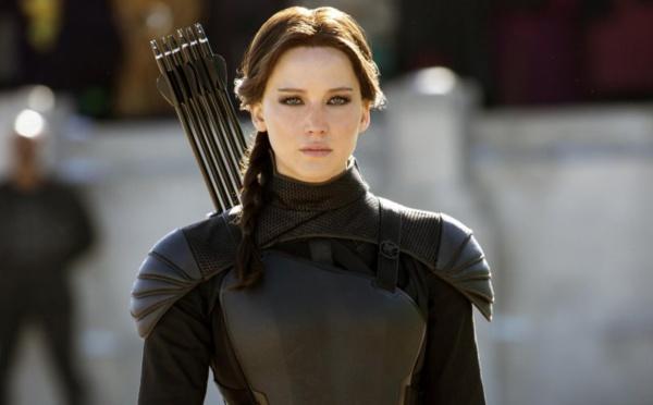 Jennifer Lawrence a failli ne jamais jouer dans la saga Hunger Games