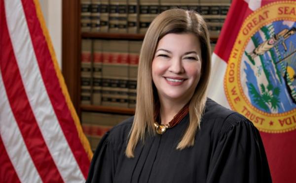 La juge Lagoa, la carte hispanique deTrump