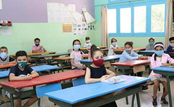 Réouverture de 23 établissements scolaires à Meknès