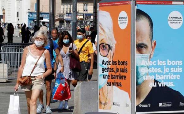 L'UE durcit les restrictions Le carnaval de Rio reporté