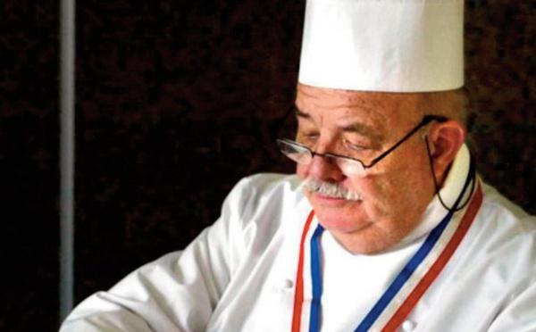 Pierre Troisgros, chef visionnaire et figure d' une prestigieuse dynastie