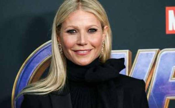 Gwyneth Paltrow sur Chris Martin Certains jours on n ' a pas envie de voir la personne dont on a divorcé