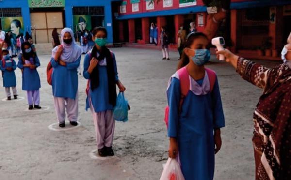Mobilisation pour donner aux pays pauvres l'accès aux vaccins