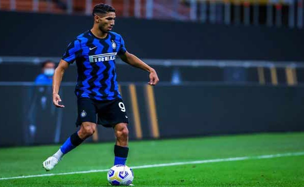 Calcio : Le derby lombard pour l'AC Milan