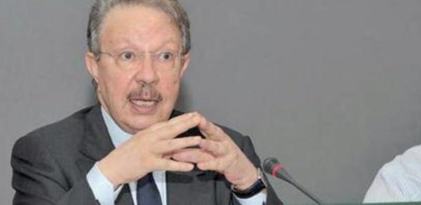 Ahmed Lahlimi, Haut-commissaire au plan