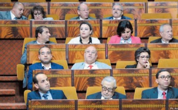 Le Groupe socialiste à la Chambre des représentants réitère son appel à l'équité fiscale