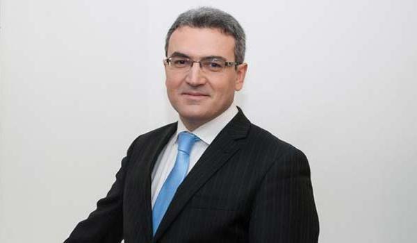 Aymeric Chauprade, géopolitologue français