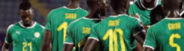 Le Sénégal premier qualifié à la CAN