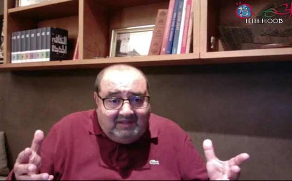 Driss Lachguar : L'USFP ne pratique pas la politique avec une logique de profit personnel ou partisan. Pour notre parti, c ' est l'intérêt de la nation qui prime
