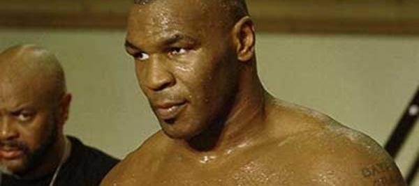 Mike Tyson, la vie par chaos