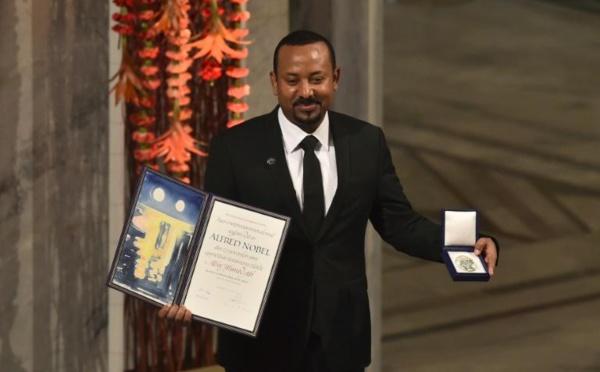 Abiy Ahmed, de Nobel de la paix à chef de guerre