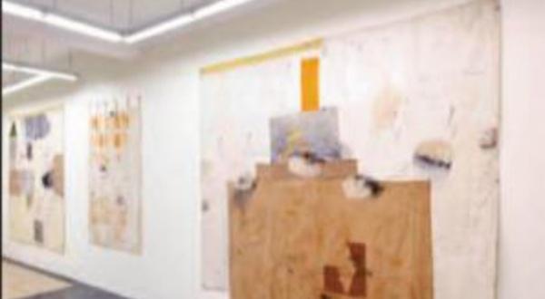 """""""Au Nom des miens """" , une exposition de Hassan Bourkia"""